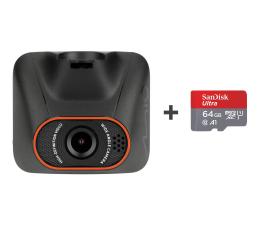 """Wideorejestrator Mio MiVue C540 FullHD/130/2"""" + 64GB"""
