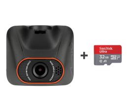 """Wideorejestrator Mio MiVue C540 FullHD/130/2"""" + 32GB"""
