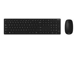 Klawiatura ASUS W5000 Wireless Desktop (czarny)