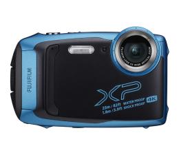 Aparat kompaktowy Fujifilm FinePix XP140 niebieski