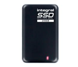 Dysk zewnetrzny/przenośny INTEGRAL Portable SSD 240GB USB 3.0