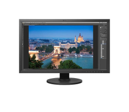 "Monitor LED 27"" Eizo ColorEdge CS2731-BK + ColorNavigator"