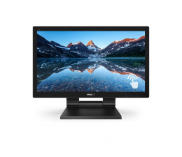 "Monitor LED 22"" Philips 222B9T/00 dotykowy"