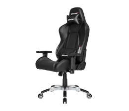 Fotel gamingowy AKRACING PREMIUM Gaming Chair (Czarny Carbon)
