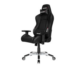 Fotel gamingowy AKRACING PREMIUM Gaming Chair (Czarny)