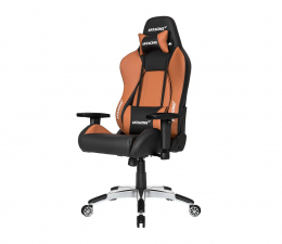 Fotel gamingowy AKRACING PREMIUM Gaming Chair (Czarno-Brązowy)