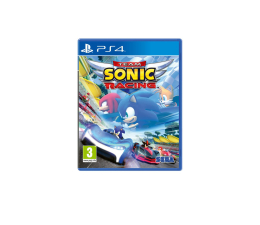 Gra na PlayStation 4 PlayStation Team Sonic Racing