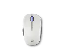 Myszka bezprzewodowa HP X3300 (biała)
