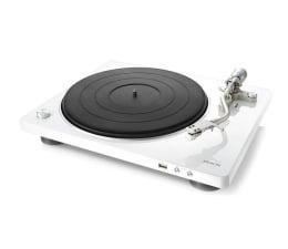 Gramofon Denon DP-450USB biały