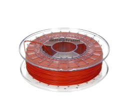 Filament do drukarki 3D Spectrum RUBBER Dragon Red 0,5kg