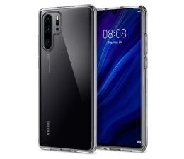 Etui / obudowa na smartfona Spigen Ultra Hybrid do Huawei P30 Pro Crystal Clear