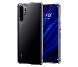 Etui / obudowa na smartfona Spigen Liquid Crystal do Huawei P30 Pro Clear