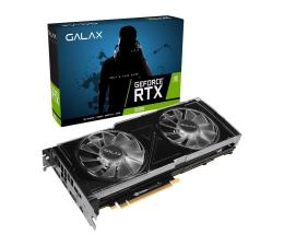 Karta graficzna NVIDIA KFA2 GeForce RTX 2080 OC 8GB GDDR6