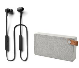 Słuchawki bezprzewodowe Jays t-Four Wireless+Fresh N Rebel Rockbox Slice Fabriq