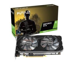 Karta graficzna NVIDIA KFA2 GeForce GTX 1660 Ti 1-Click OC 6GB GDDR6