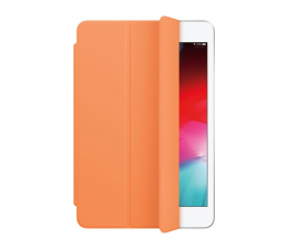 Etui na tablet Apple Smart Cover do iPad mini (4 gen) (5 gen) papaja