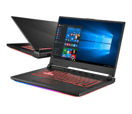 "Notebook / Laptop 15,6"" ASUS ROG Strix G i5-9300H/8GB/512/Win10X"