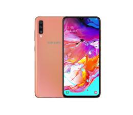 Smartfon / Telefon Samsung Galaxy A70 SM-A705F 6/128GB Coral