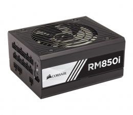 Zasilacz do komputera Corsair RM850i 850W 80 Plus Gold