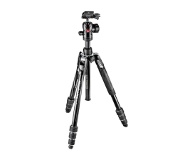 Statyw Manfrotto BeFree Advanced Twist