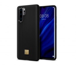 Etui/obudowa na smartfona Spigen La Manon Classy do Huawei P30 Pro Black