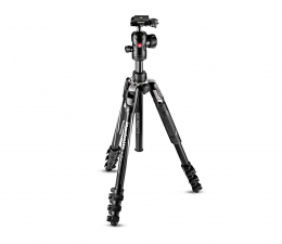 Statyw Manfrotto BeFree Advanced Lever