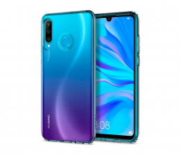 Etui/obudowa na smartfona Spigen Liquid Crystal do Huawei P30 Lite Clear