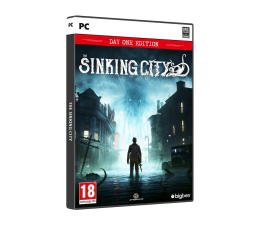 Gra na PC PC THE SINKING CITY