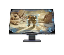 "Monitor LED 24"" HP 25Mx"
