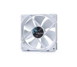 Wentylator do komputera Fractal Design Dynamic X2 White