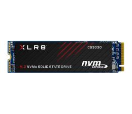Dysk SSD  PNY 250GB M.2 PCIe NVMe XLR8 CS3030