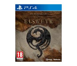 Gra na PlayStation 4 ZeniMax Online Studios The Elder Scrolls Online: Elsweyr