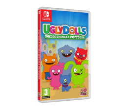 Gra na Switch Well Played AN UGLYDOLL ADVENTURE