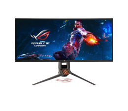 "Monitor LED 32"" i większy ASUS ROG SWIFT PG349Q Curved Gaming"