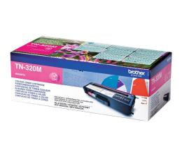 Toner do drukarki Brother TN320M magenta 1500str.