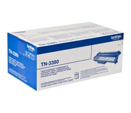 Toner do drukarki Brother TN3380 black 8000str.