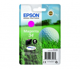 Tusz do drukarki Epson T3463 magenta 300 str. (C13T34634010)