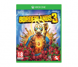 Gra na Xbox One Xbox Borderlands 3