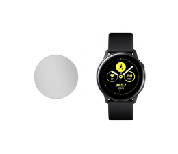 Folia ochronna na smartwatcha 3mk ARC SE do Samsung Galaxy Watch Active