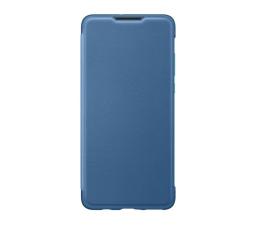 Etui/obudowa na smartfona Huawei Wallet Cover do Huawei P30 Lite Blue