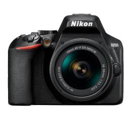 Lustrzanka Nikon D3500 AF-P DX 18-55 f/3.5-5.6 G