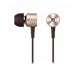 Słuchawki przewodowe 1more E1003 Piston Class Złote