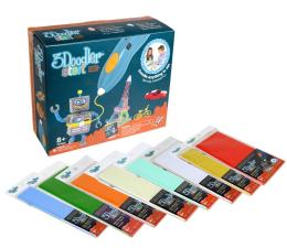 TM Toys 3Doodler Zestaw podstawowy + 15 wkładów