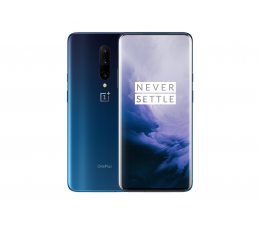 Smartfon / Telefon OnePlus 7 Pro 8/256GB Dual SIM Nebula Blue