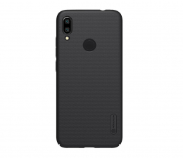Etui / obudowa na smartfona Nillkin Super Frosted Shield do Xiaomi Redmi Note 7 czarny