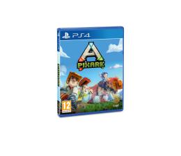 Gra na PlayStation 4 Snail PixARK