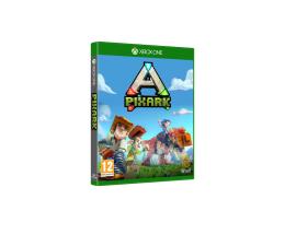 Gra na Xbox One Snail PixARK