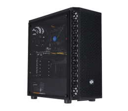 Desktop SHIRU 7200 i5-9400F/8GB/240+1TB/GTX1050Ti