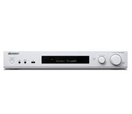 Amplituner Pioneer VSX-S 520D Srebrny