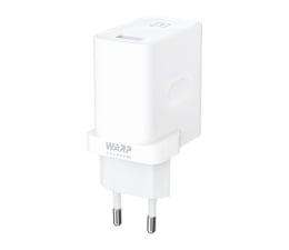 Ładowarka do smartfonów OnePlus Ładowarka Sieciowa Warp Charge 30
